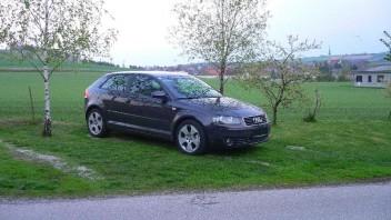 A3 3.2 -Audi A3