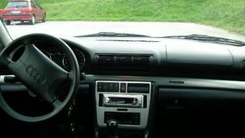 Gerold -Audi A4 Limousine