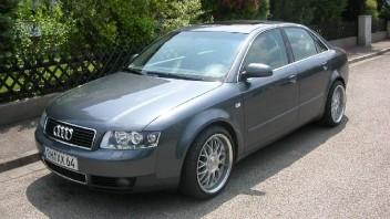 Chrisli20 -Audi A4 Limousine