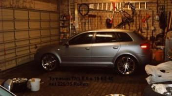 Holle SB -Audi A3