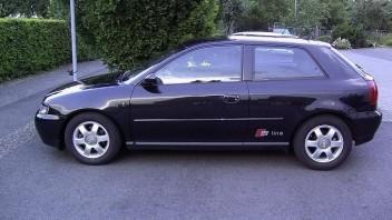 puppe_72 -Audi A3