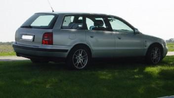 miga -Audi A4 Avant