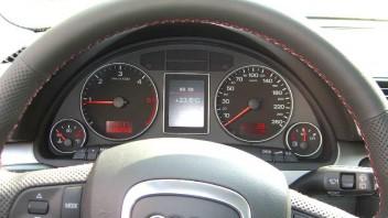 sport2001 -Audi A4 Avant