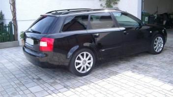 owaa - verkauft -Audi A4 Avant