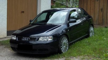 bernism -Audi A3