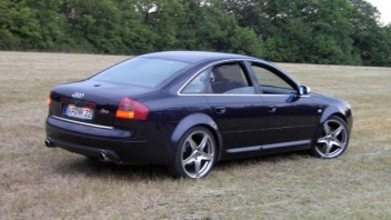 KevinS6 -Audi S6
