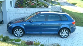 edge07 -Audi A3