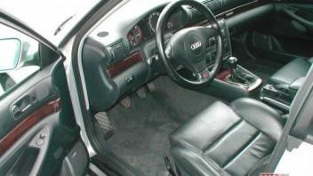 lothar1972 -Audi A4 Avant
