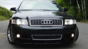 blackthunder -Audi A4 Avant