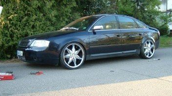 Joop77 -Audi A6