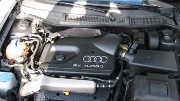 Ambition -Audi A3