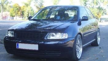 style -Audi A3