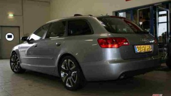 macfly24 -Audi A6 Avant