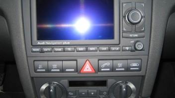 DJ-FFM -Audi A3