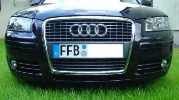 berchtberger -Audi A3