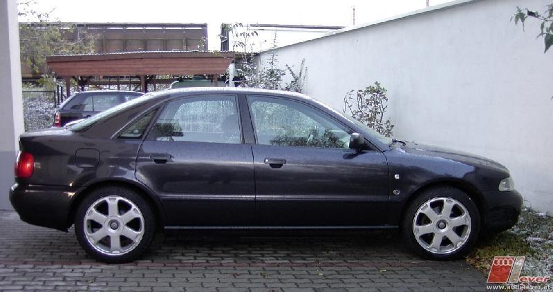 Audi Felgen Nachbau Und Die Felgen Sind Nachbau