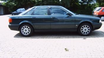 der_exor -Audi 80/90