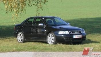 maxtra -Audi S4