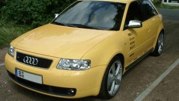 blackangel33 -Audi S3