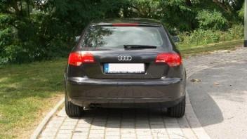 Airdahl -Audi A3