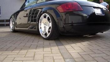 German Style -Audi TT