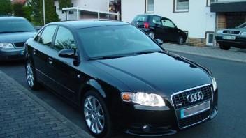 olli190175 -Audi A4 Limousine