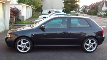 MacD -Audi A3