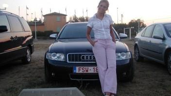 Alec -Audi A4 Avant