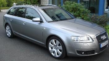audifanavant -Audi A6 Avant