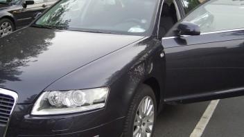 xwrisk -Audi A6