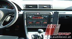 ^mc -Audi A4 Limousine