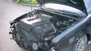 spsuperspeed -Audi 80/90