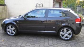 maziggy -Audi A3