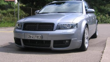 alexxxx -Audi A4 Avant