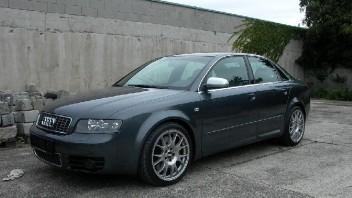MartinV8 -Audi S4