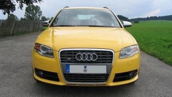 atomsemmel s4 b7 -Audi S4