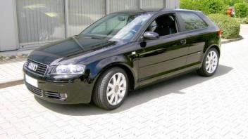 ajo -Audi A3