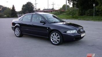 WINMAN -Audi 80/90