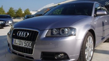 MasterKill -Audi A3