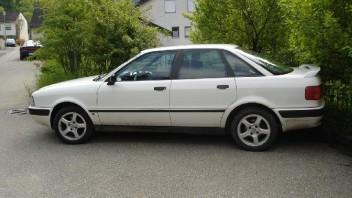 santos2003 -Audi 80/90