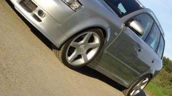 s0liver -Audi A4 Avant
