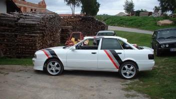 quattro-forever -Audi 80/90
