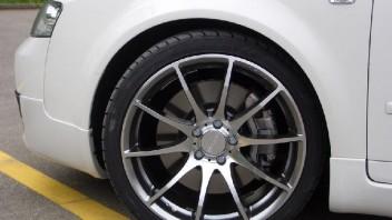 Irieginals -Audi A4 Avant