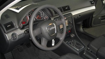 BerndDeBrot -Audi A4 Avant