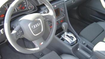 0624ts -Audi A4 Avant