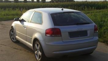 Marcmagandhi -Audi A3