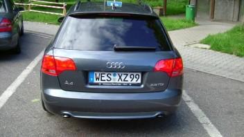 Mickele -Audi A4 Avant