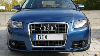 Blnspeed -Audi A3
