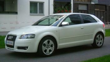 Dalton -Audi A3