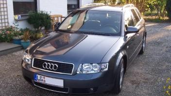 ms_lg -Audi A4 Avant